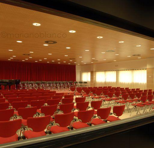 Auditorio de música