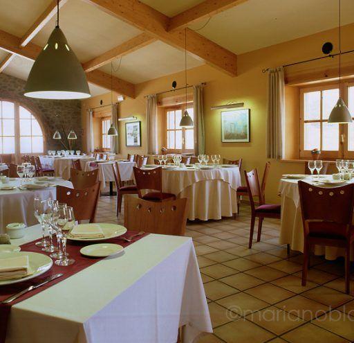 Comedor diseño interior