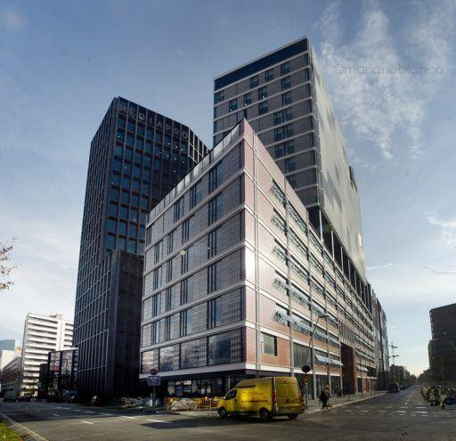 Edificio RBA