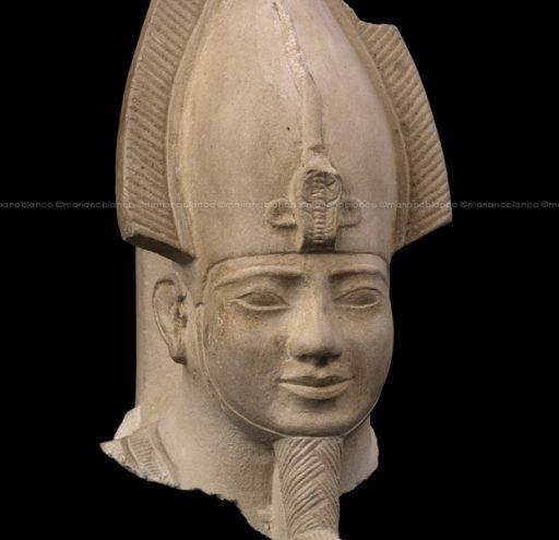 Escultura Egipcia a