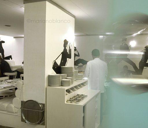La tortilleria interior